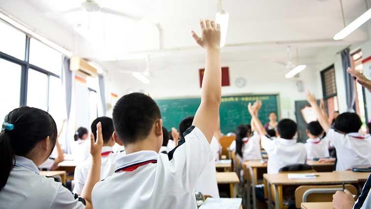 曾世杰:學生成就低 原因不在資源,在管理