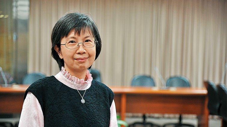 台灣學生缺乏探究力
