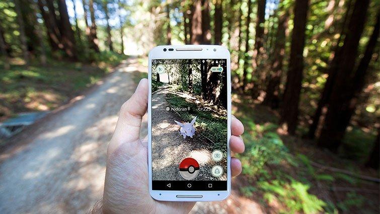 Pokémon Go的成功配方:懷舊X科技 童年夢想復活