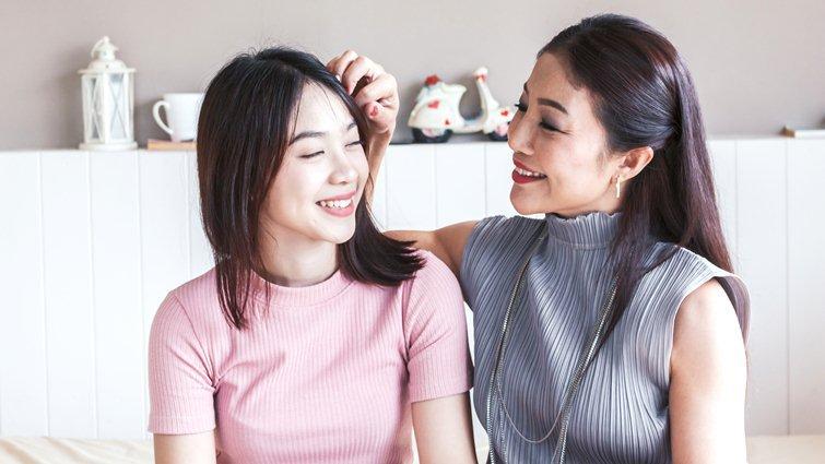 5大心法,和省話青少年展開對話