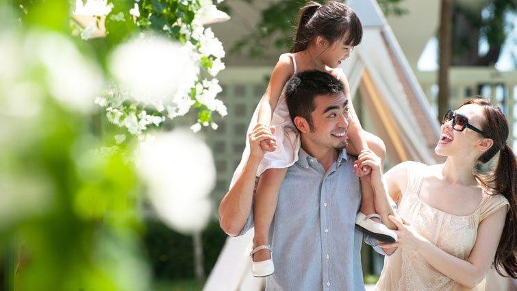 鄧惠文:全家出遊,該依大人或孩子需求?