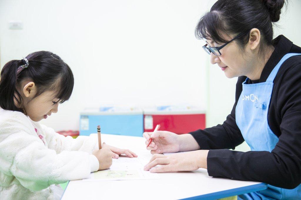 減輕家長負擔與焦慮 讓孩子輕鬆累積閱讀力