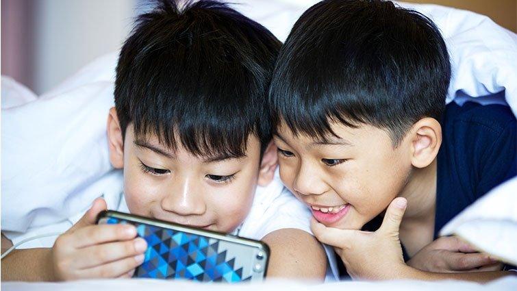 【請問教養專家】擔心網路成癮,如何引導孩子善用3C產品?