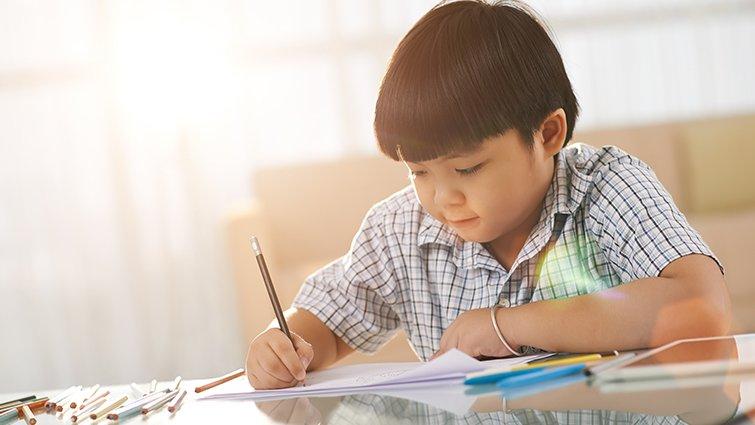 社會成績30分到80分的祕密──林怡辰老師的筆記策略