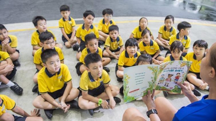 EF調查:台灣人英語力落後全球平均 25歲以下英文佳