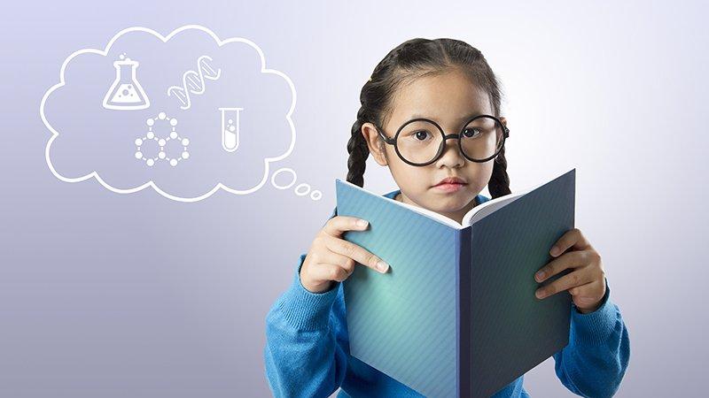 鄭國威:孩子不只要有科學知識,還要有科學思辨力!