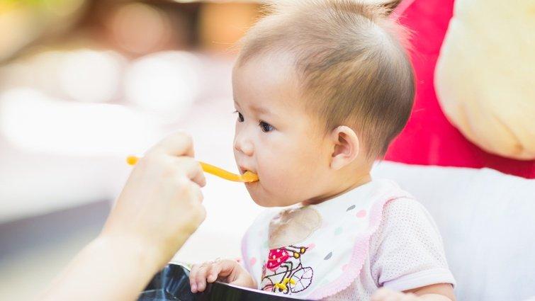 市售副食品潛藏的危機,寶寶的健康由自己把關!