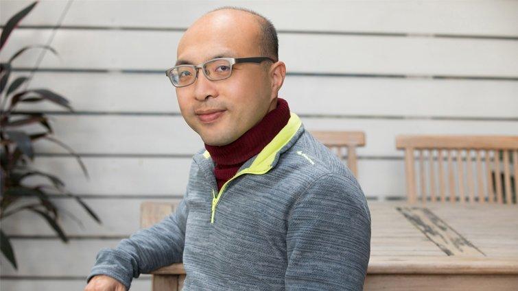 「台灣學生的免費家教」朱安強換跑道,北京洋蔥數學試身手
