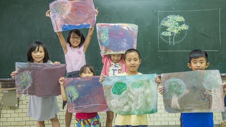 想送孩子唸公辦實驗學校,這3個關鍵先弄清楚