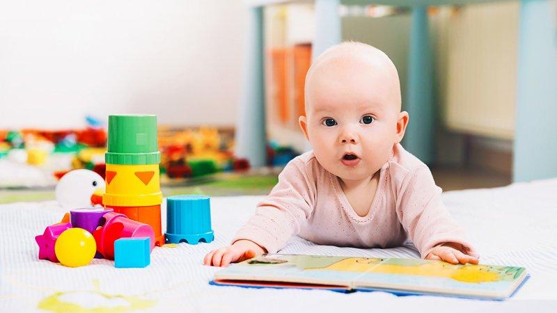 嬰幼兒也能STEAM?美國科學老師協會提供指南
