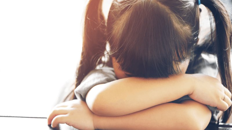 嚴淑珍教授:童年負面經驗和心理創傷會影響孩子一生,別讓疫情留下恐懼