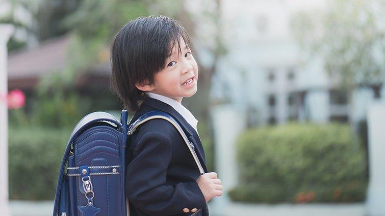 張旭鎧:開學了,該怎麼幫孩子收心?