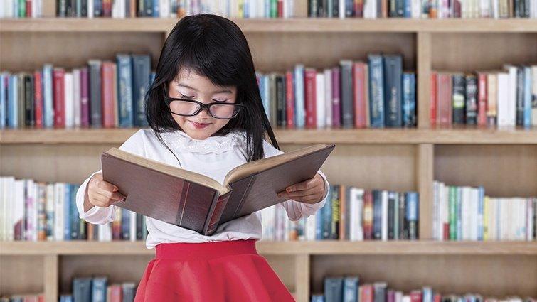 父母最困擾的6個閱讀難題