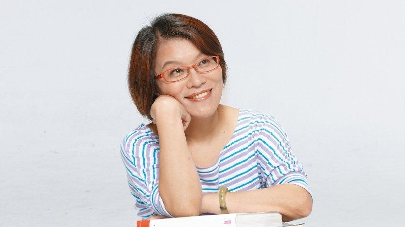 親子作家彭菊仙:兒子玩社團 陪他找到兼顧課業的方法