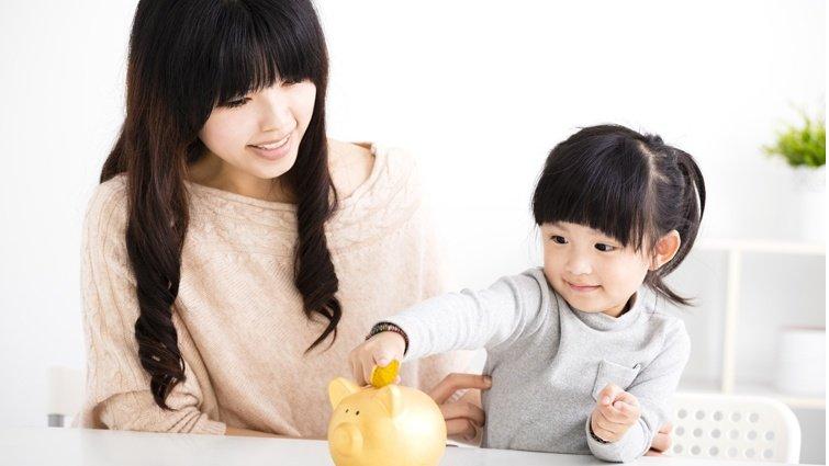 父母對金錢的態度,決定孩子人生的豐盛