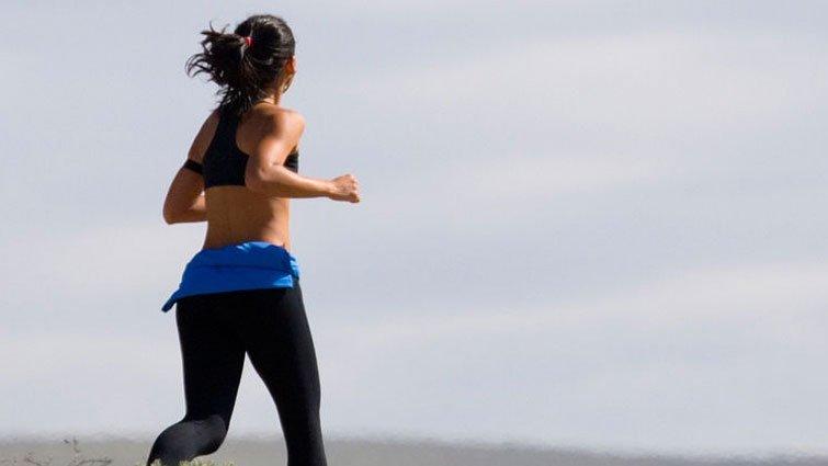 新鮮事 / 別為減肥而運動