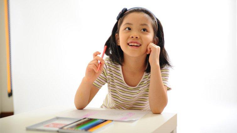 洪蘭:機器人孩子如何愛學習?
