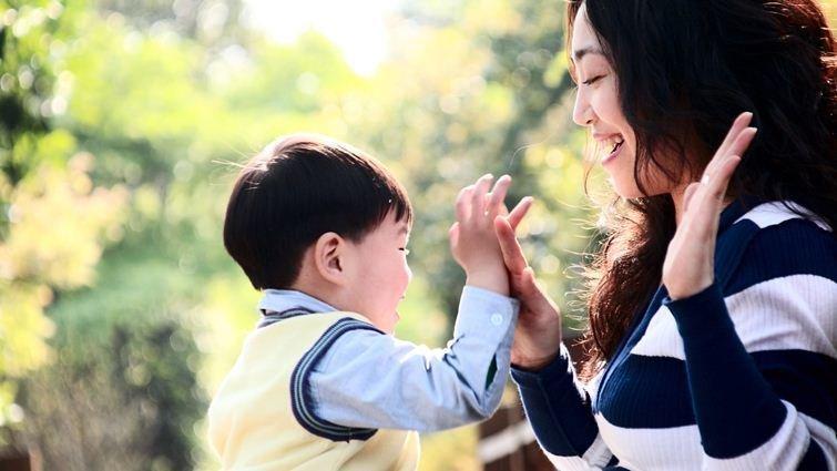 光光老師:放下愧疚感,4方法建立高品質親子時光
