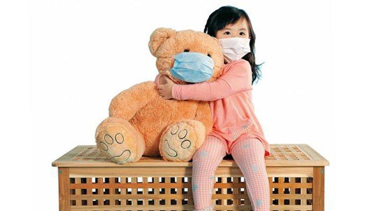 抗敏三對策,全方位守護孩子健康
