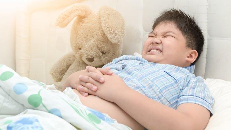 柚子醫師:孩子拉肚子時,記得把便便拍照留存