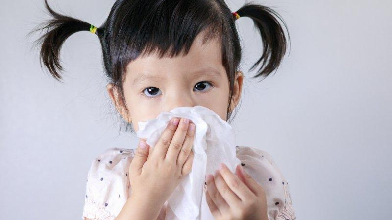 什麼因素會影響孩子的免疫力?