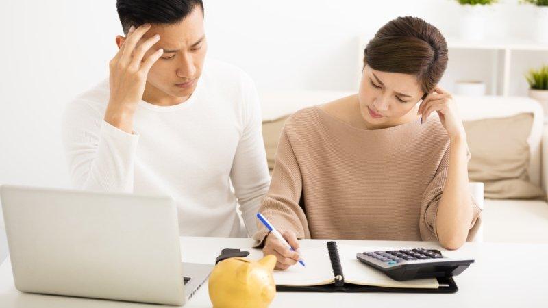 和伴侶談錢傷感情?如何與對方公平分帳