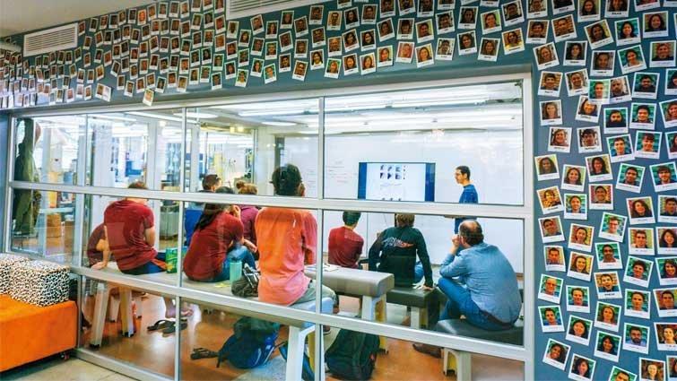 【設計思考】趨勢篇:從企業到中小學,都在學的創新法