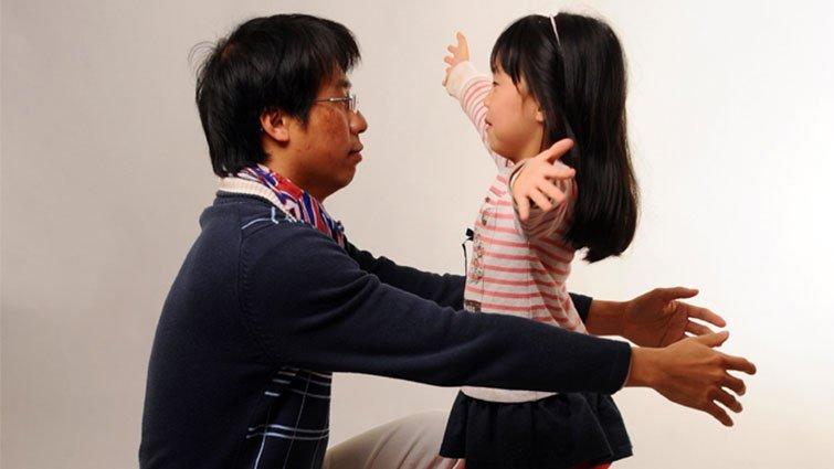 面對挫折,如何教孩子度過?