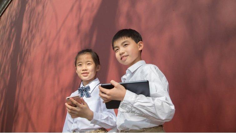 科技翻轉中國教育