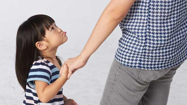 5個5歲前父母該教導孩子的價值觀