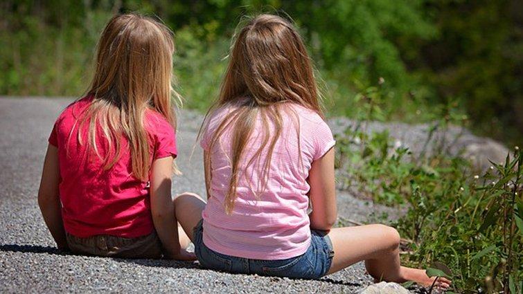 四個想法,幫孩子簡單交朋友!
