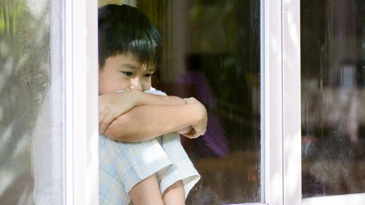 當孩子被拒絕時,千萬別輕忽