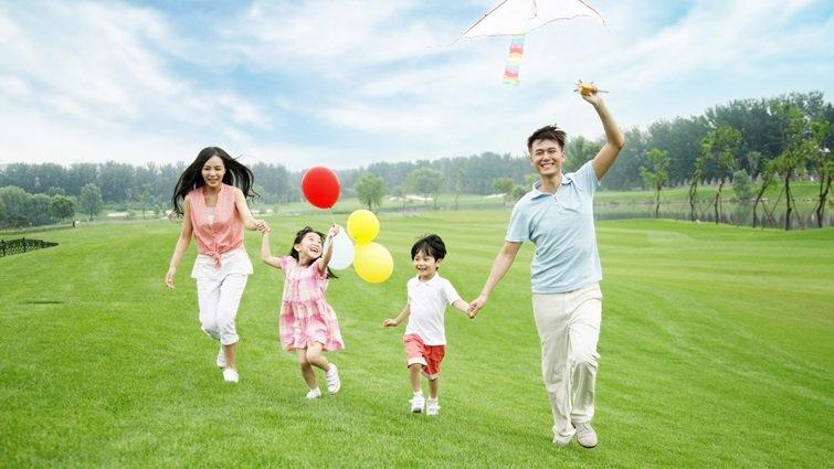 提升學習專注力,陪孩子樂食、樂動、樂活  三樂小子養成秘訣大公開