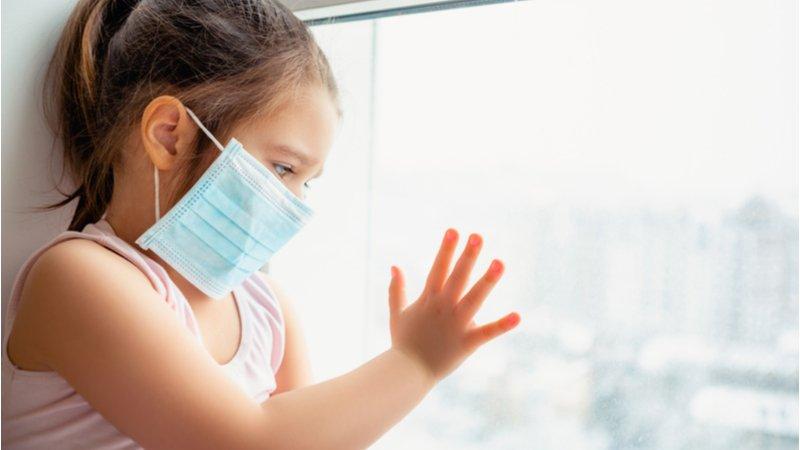 新冠病毒可能引發川崎氏症,全球已近百名案例