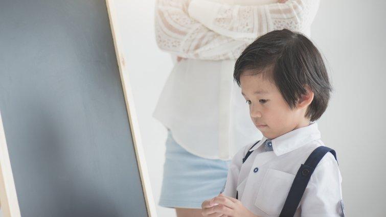 寫不出自己孩子的優點?試著這樣做做看