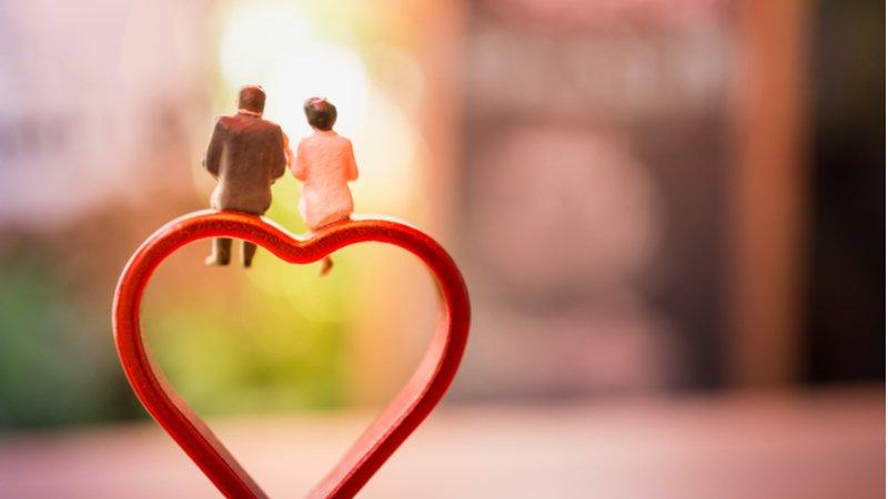 婚姻「不是」通往幸福的唯一路徑:對愛情,我講究而不將就