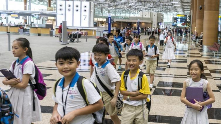 新加坡採訪後記:台灣很好,為什麼來看新加坡?