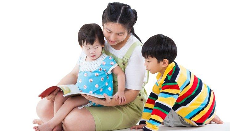 汪培珽:幫孩子做公關