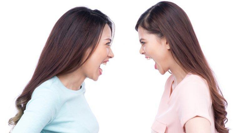 家長們在學校爆發衝突怎麼辦?