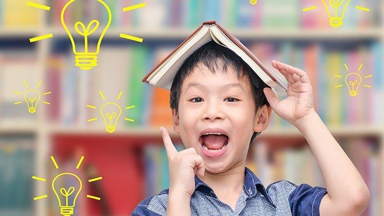 何翩翩:「開放式問題」讓孩子擁有獨立思考的能力