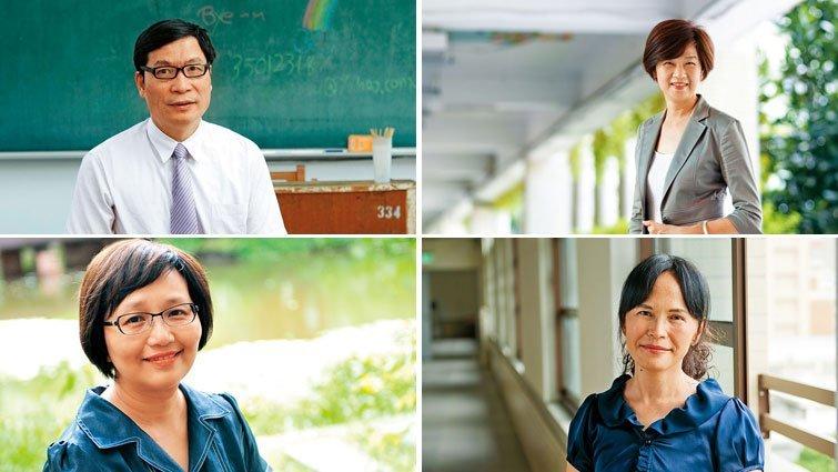 重塑課程與教學領導,挽回崩壞的公校