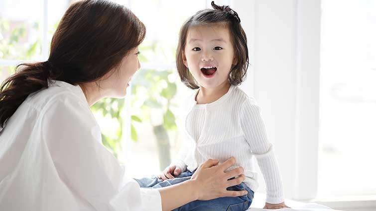 陳安儀:孩子,原來你這麼棒!