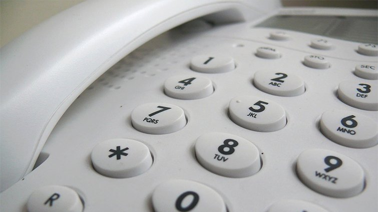 家用電話消失 電話禮儀將失傳?
