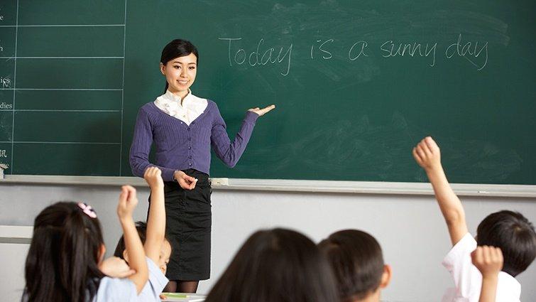 英語學習:台灣父母親集體的焦慮