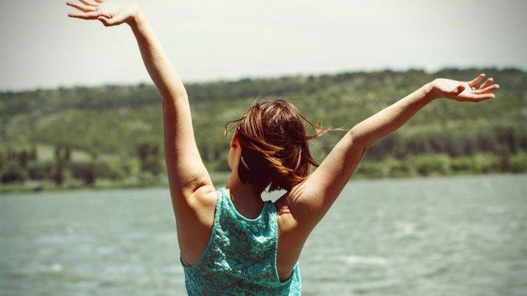 黃瑽寧:追求快樂人生