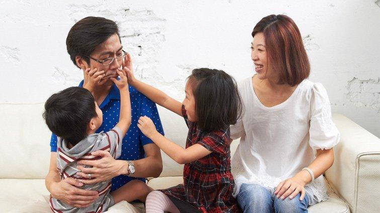 5大類型爸爸 你家是哪一種?
