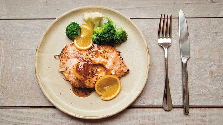 自炊食代的極光家之味:雞胸肉這樣煮 軟嫩又多汁