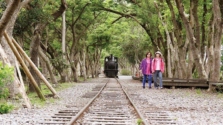 宜蘭羅東文化知性一日遊