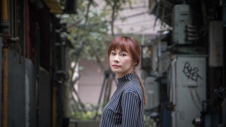 獨立音樂歌手鄭宜農:我和我的古怪家人,無論如何不會背棄彼此