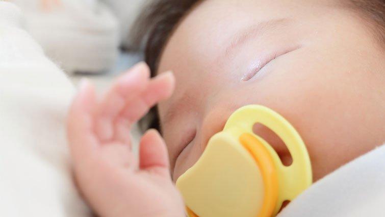 【圖文教學】4撇步 寶寶輕鬆睡過夜